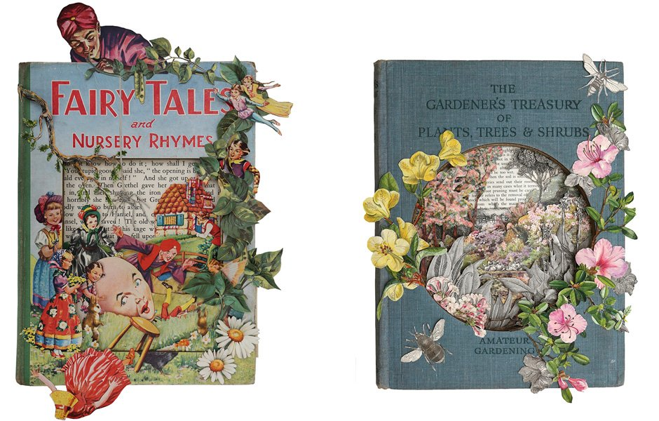 Nursery-Rhymes-and-The-Gardeners-Treasury-of-Plants-Trees-and-Shrubs